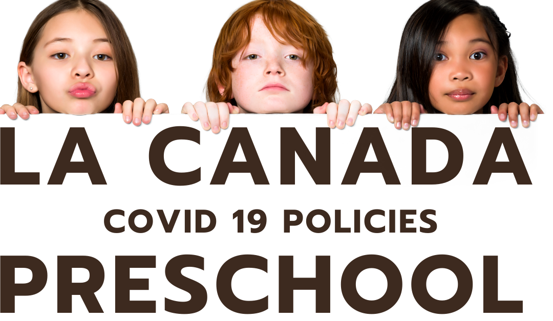 Covid -19 Policies at LCPS